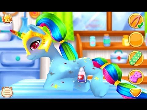 [HD] 리틀포니 레인보우 대시#2 little pony Rainbow Dash Мой маленький пони マイリトルポニー...