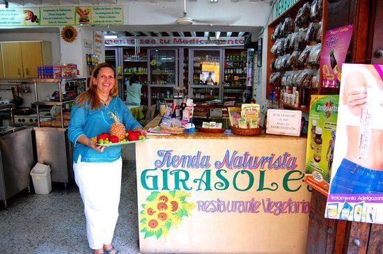 GIRASOLES (Cartagena-Colombia)