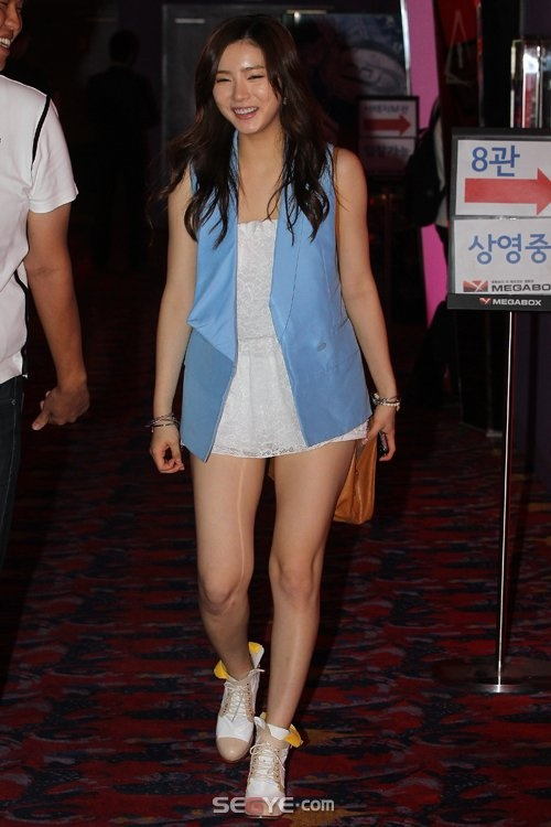 Shin Se Kyung #YooAhIn #ShinSeKyung #FashionKing #ShinSeKyung #DramaFever #KDrama