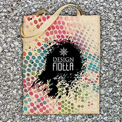 Design Flotta textile bag