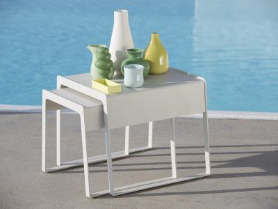 CHILL-OUT - SIDE TABLE SET