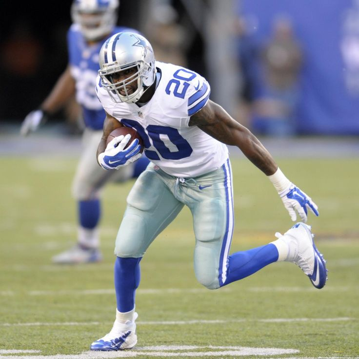 Darren McFadden, Joseph Randle, Christine Michael Post-Week 7 Fantasy Advice | Bleacher Report