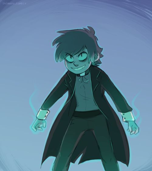 I kinda wanted Bipper to use blue fire.  that would've been sweet.