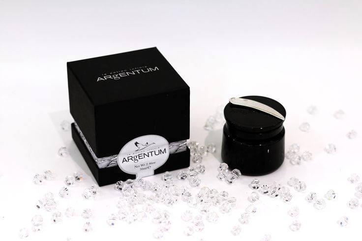 ARgENTUM utilises the inherent strength of silver to deliver unique and powerful skincare. After years of research in the field of anti-ageing they have formulated a patented fusion of two vital ingredients ~ Silver Hydrosol & DNA HP.