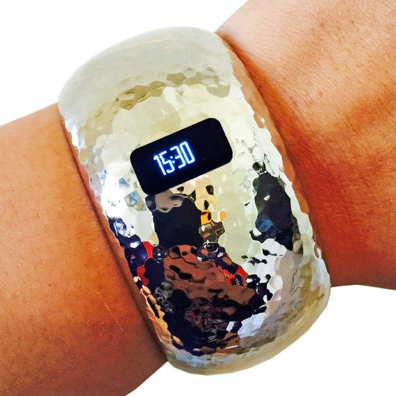 Fitbit Bracelet for Fitbit Charge or Charge by FUNKtionalWearables