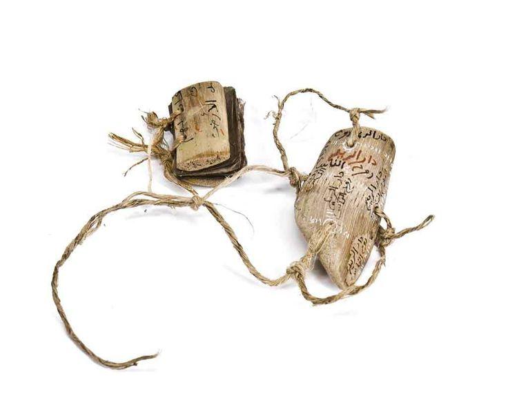 amulets  by irini gonou