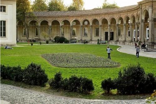 La Rotonda Della Besana, Milano www.languageandth...