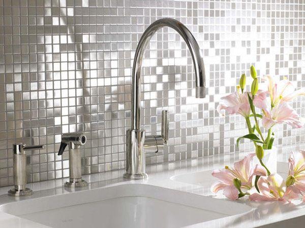 kardashian kitchen remodel | Kitchen Backsplash Design Ideas | InteriorHolic.com