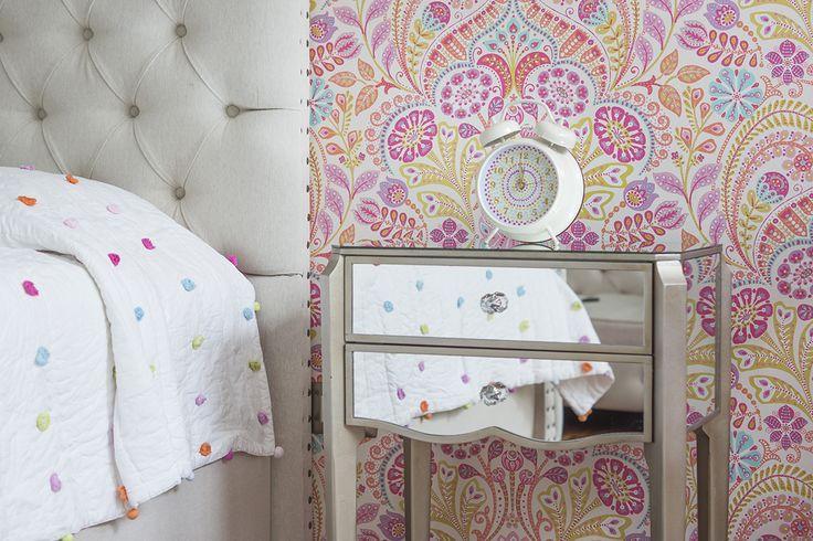 Casa Nochebuena   Dionne Arquitectos   #Detail #Bedroom #Interior