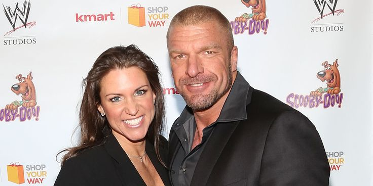 Paul and Stephanie Levesque have what might seem to be a normal life: The married couple has three daughters and they met at work. The company were their relationship developed, however, is WWE, as in World Wrestling Entertainment, Inc. You might...