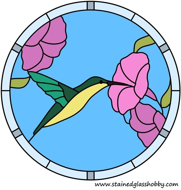 74 Best Stained Glass Patterns Painting Images On