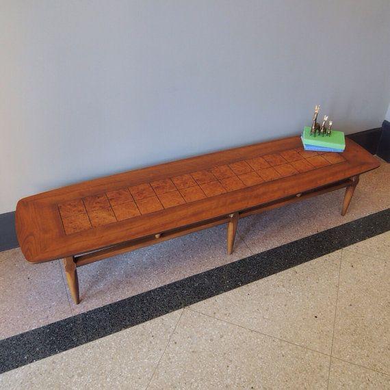Lane Mid Century Surfboard Coffee Table: 98 Best Mid-Century Modern Furniture Images On Pinterest