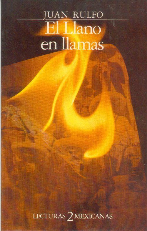 El llano en llamas