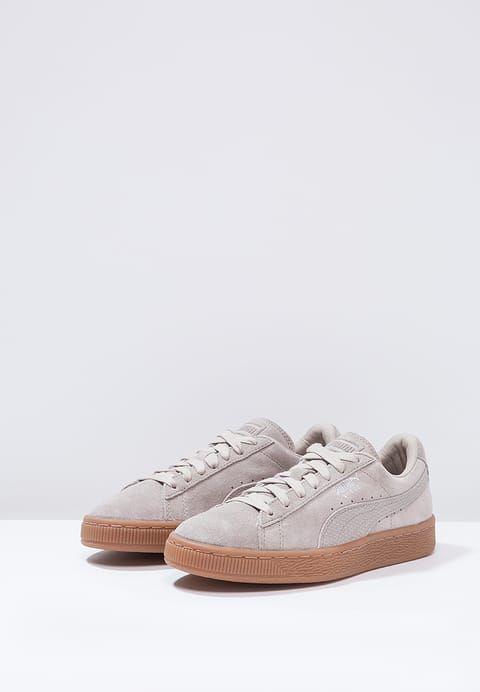Chaussures Puma SUEDE CLASSIC CITI - Baskets basses - vintage khaki kaki: 85,00 € chez Zalando (au 04/06/17). Livraison et retours gratuits et service client gratuit au 0800 915 207.