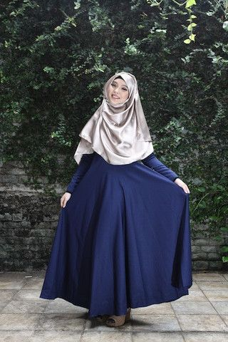 "Lightweight, bold color, elegant, comfortable, non transparent, non stretch  Fabric is soft Balotelli cotton. Nine buttons long sleeves inspired by number of button of ""Baju La'bu"", traditional clothing from Makassar, Indonesia. Zip closures are both at chest and back, so suitable for breastfeeding women. Wide bottom skirt cutting suitable for active women"
