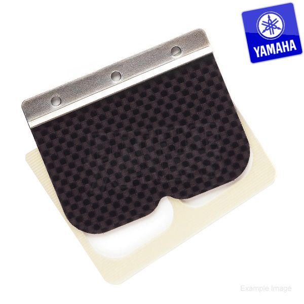 Boyesen Yamaha Pro Series Carbon Dual-Stage Power Reed