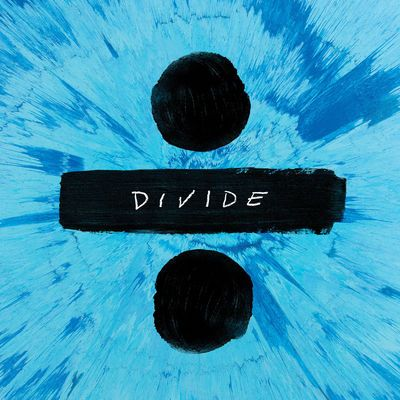 ÷ (Deluxe)  Ed Sheeran  Genre: Pop  Released: March 03, 2017