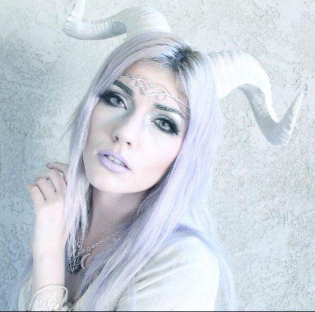 #Leda Monster Bunnie aka #Scinon and HaiLedaBear #LedaMonsterBunny