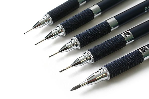 Staedtler 925-35 Lead Holder Aluminum drafting pencils for all your drafting needs!