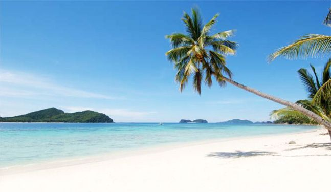 フィリピン観光で絶対おすすめ!絶景ビーチを持つ島7選