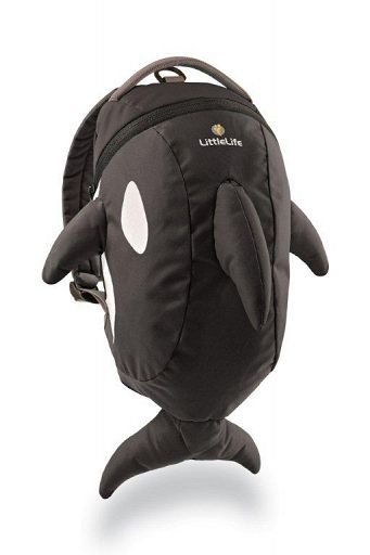 plecaki i walizki Little Life