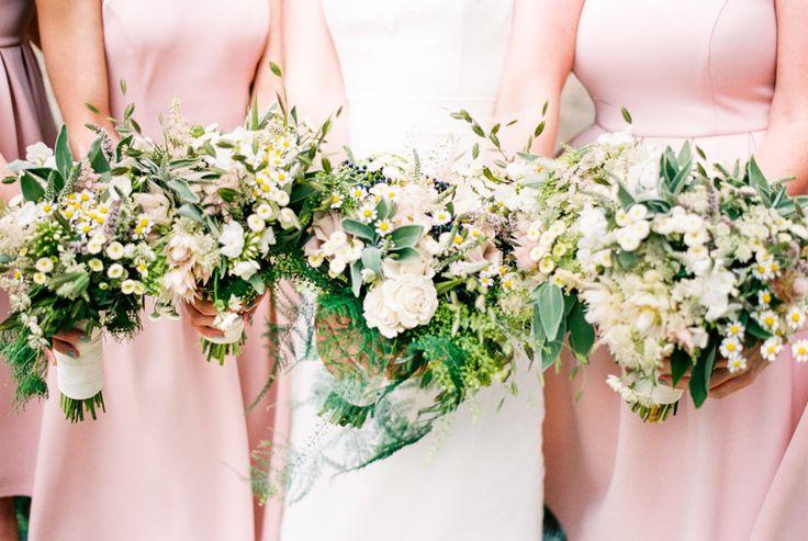Images by Ashlee Taylor - Rise Hall in Yorkshire | English Country Garden Wedding | Illusion Back Annais Bridal 'Cecelia' Wedding Dress | Ashlee Taylor Barnes Photography | http://www.rockmywedding.co.uk/emma-james/