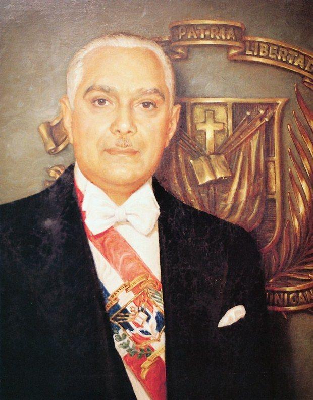 rafael trujillo biography