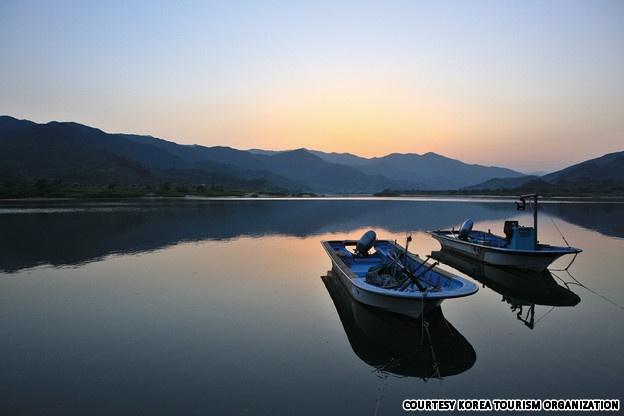 Seomjingang River