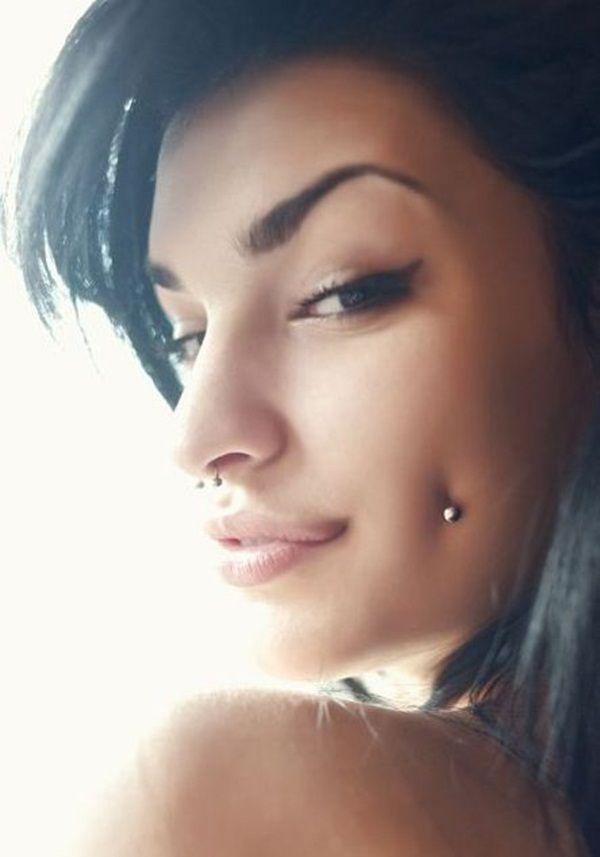 28 best Multiple Tongue Piercings images on Pinterest ...