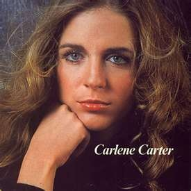 Carlene Carter (born Rebecca Carlene Smith; September 26, 1955) Nashville, Tennessee