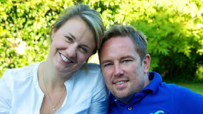 awesome Spouse of Sky Sports activities presenter dies three days after most cancers analysis