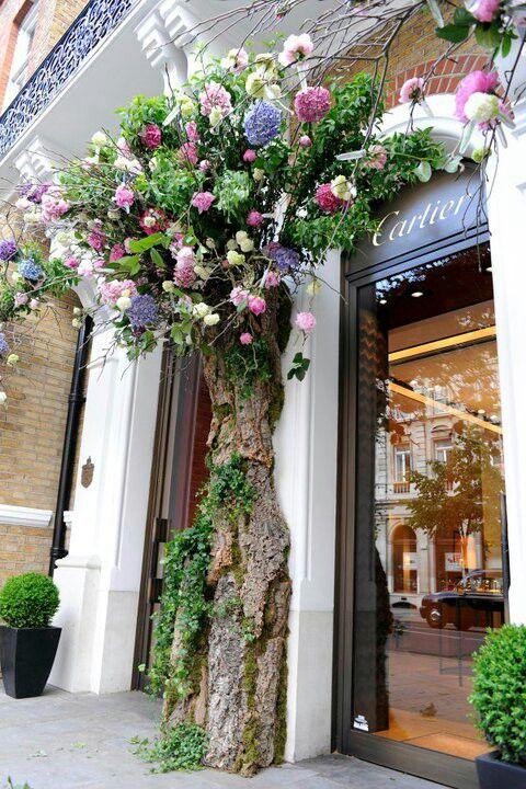 florist tree display ♡... ஜ ℓv ஜ ᘡղlvbᘡ༺✿ ☾♡ ♥ ♫ La-la-la Bonne vie ♪ ♥❀ ♢♦ ♡ ❊ ** Have a Nice Day! ** ❊ ღ‿ ❀♥ ~ Sa 7th Nov 2015 ~ ~ ❤♡༻ ✾☆༺❀ .•` ✿⊱ ♡✾༻ …♡