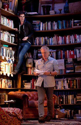 Alan Rickman (one of my favorite British actors!)  reads.