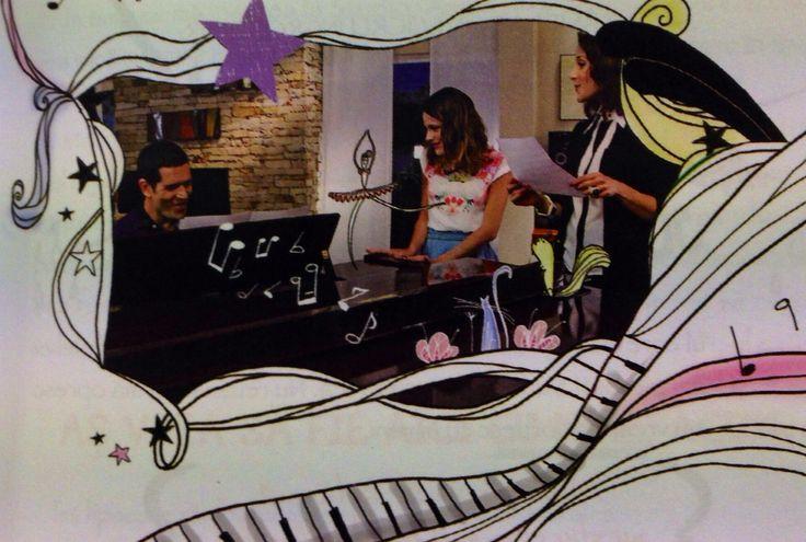 El diario de Vilu de la segunda temporada #23