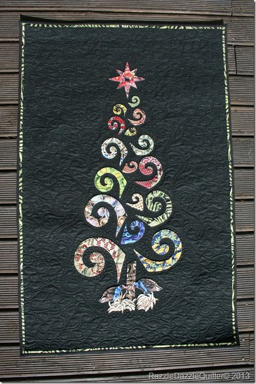 wall hanging one