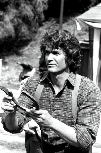 25 b sta id erna om michael landon p pinterest paul for The landon house