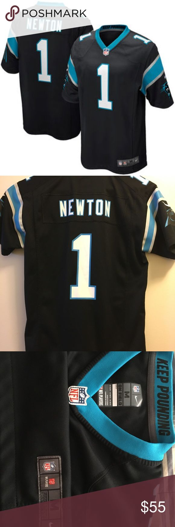 Nike Cam Newton Youth Home Jersey Post record numbers with your little Panthers fan when you present them with their very own Nike® Carolina Panthers Cam Newton #1 Home Game Jersey. #nike #camnewton #carolinapanthers Nike NFL Other