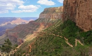 Grand Canyon (Photo: Radkol / Dreamstime.com)