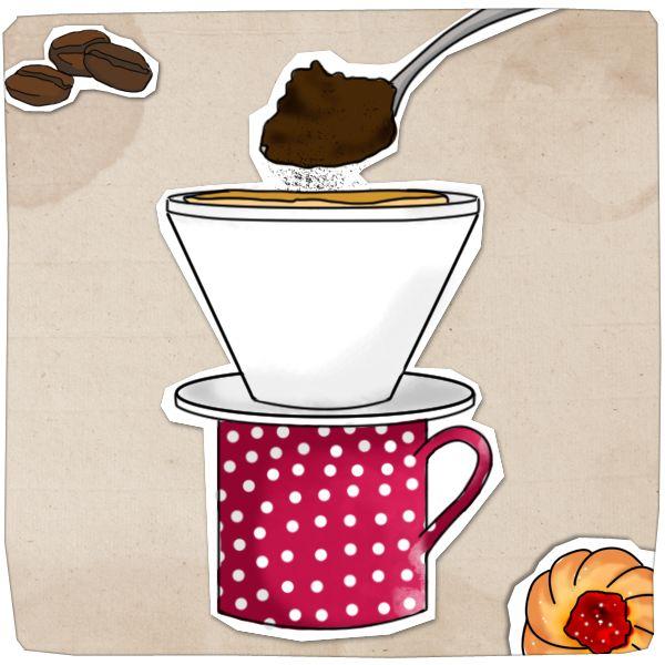 Back to the roots: Wir zeigen, wie Sie mithilfe eines Handfilters aromatischen Filterkaffee kochen und was es dabei zu beachten gilt. So geht's Schritt für Schritt.