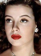 1940's Fashion - Makeup Guide