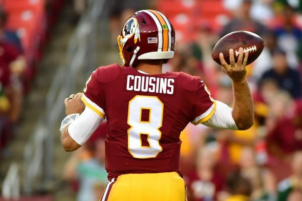 The Washington Redskins scored 10 fourth-quarter points to rally past the visiting Cincinnati Bengals 23-17 Sunday at FedEx Field.
