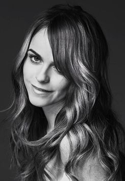 Orange is the New Black portraits by Geoff Barrenger - Taryn Manning