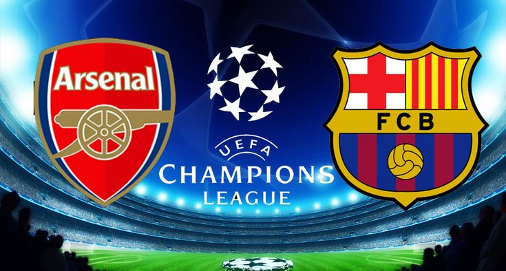 Sports Fixal: Barcelona to take on Arsenal in Champions League r...