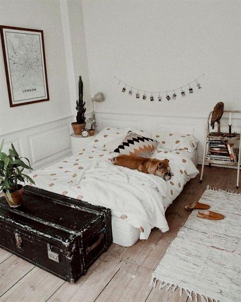 teppich im schlafzimmer schlafzimmer cozybedroom home in 2019 rh pinterest com