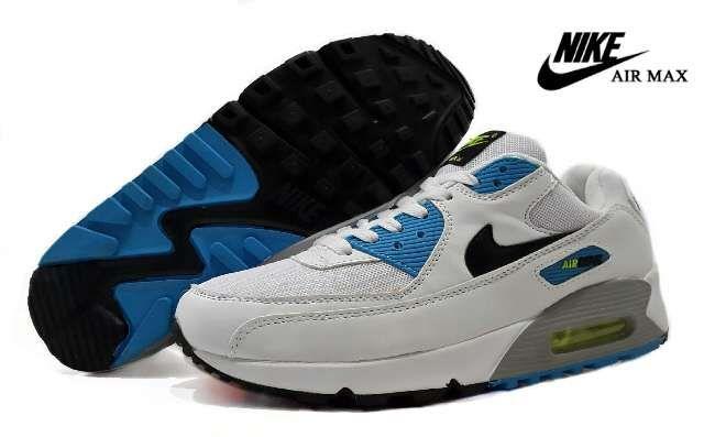 Sepatu Nike Airmax 90 (9)