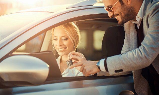 Kredyt na samochody używane - RCI Banque