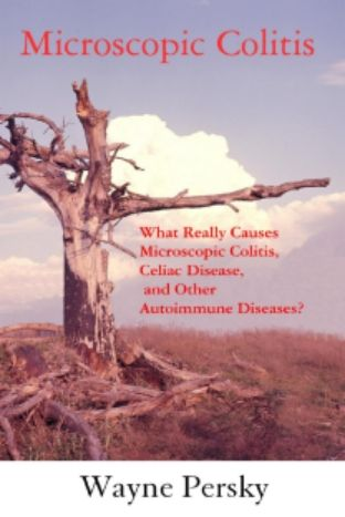 Microscopic Colitis Support