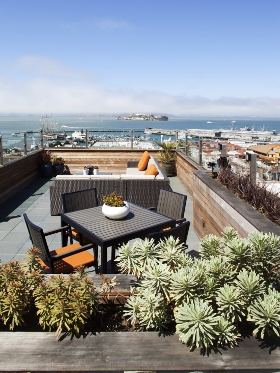 Rooftop Design, Pictures, Remodel, Decor and Ideas - page 6
