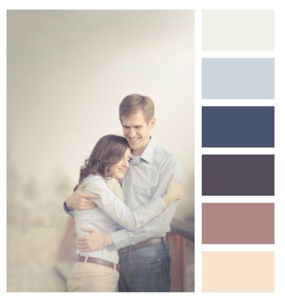 A színek harmóniája fontos kellék ahhoz hogy valami szépen alkothassunk :-)