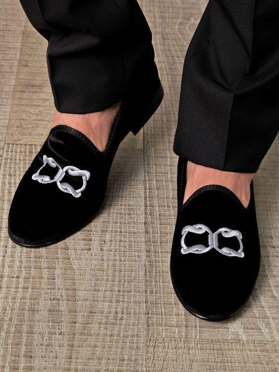 Handmade Men Tan Brown Leather Shoes Moccasins Slip Ons, Men Formal Shoes #Handmade